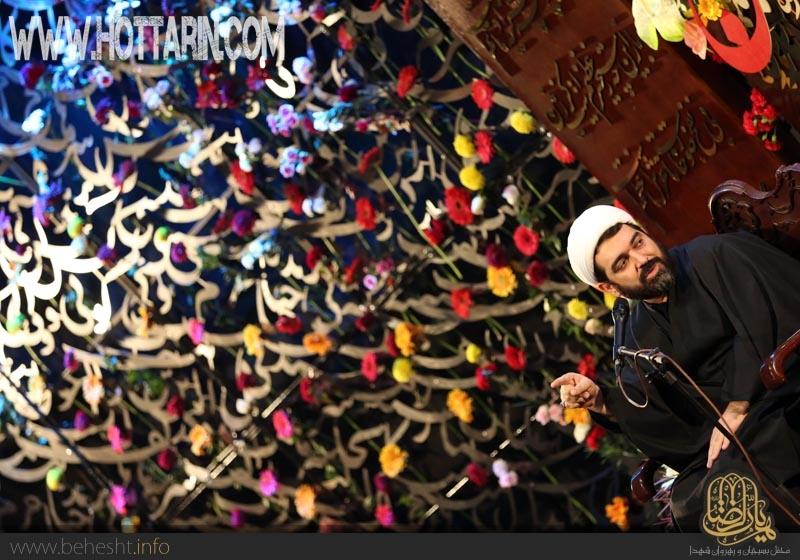 shahab moradi in heiatorreza