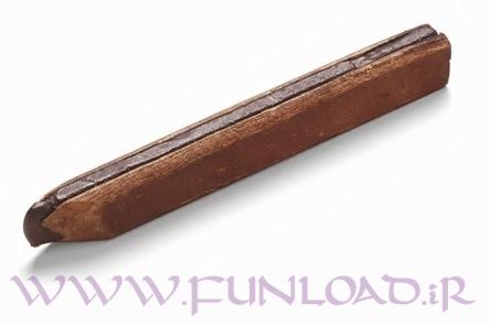 قدیمی ترین مداد جهان